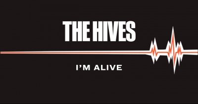 The Hives представив нову пісню I'm Alive