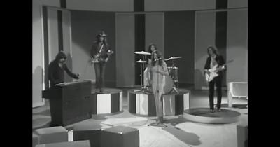 Deep Purple оприлюднили раритетне відео