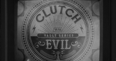 Clutch показали кавер на Віллі Діксона