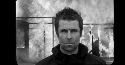 Ліам Галлахер показав відео до пісні Shockwave