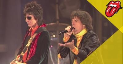 Rolling Stones випустили концертник Bridges To Bremen