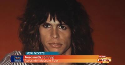 У Вегасі відкрився музей Aerosmith