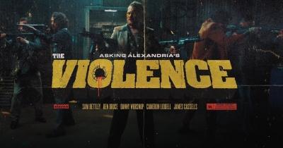 Asking Alexandria випустили фільм жахів