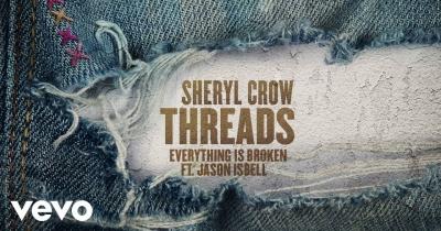 Шеріл Кроу опублікувала пісню з останнього альбому