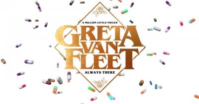 Greta Van Fleet випустили нову пісню