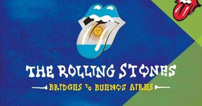 Rolling Stones випустять живий альбом і концертний фільм