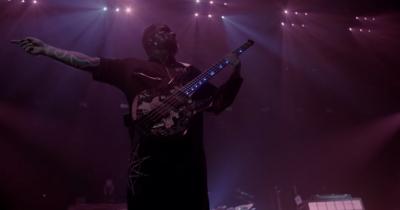 Slipknot видали нове відео