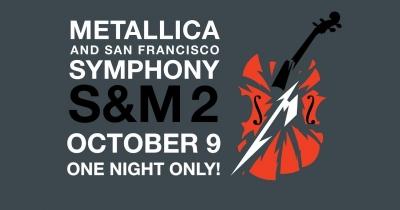 Metallica запустила сайт зі зворотнім відліком