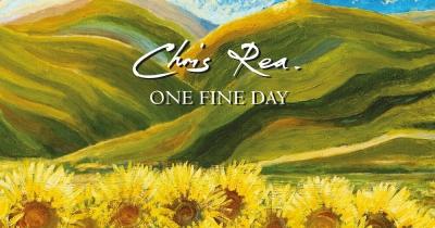 Кріс Рі видав альбом невідомих записів
