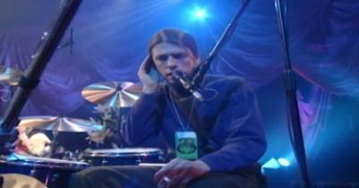 Опублікували рідкісне відео Nirvana MTV Unplugged