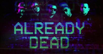 Hollywood Undead видали сингл з прийдешнього альбому