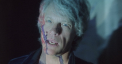 Bon Jovi випустили нове відео, присвячене ветеранам