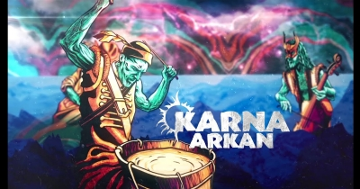 Нова пісня від гурту Karna