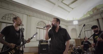 Volbeat опублікували відео Die To Live