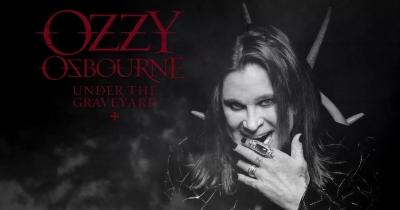 Оззі випустив нову пісню Under The Graveyard
