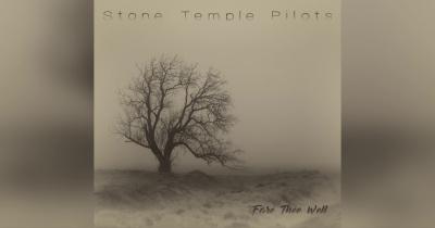 Stone Temple Pilots анонсували новий альбом
