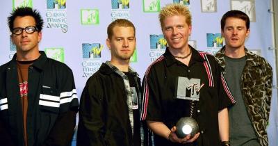 Offspring випустять новий альбом на початку 2020