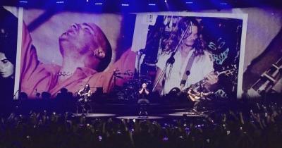Disturbed оприлюднили особливе концертне відео