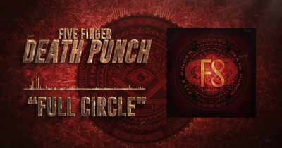 Нова пісня Five Finger Death Punch