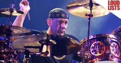 Помер барабанщик Rush Ніл Пірт