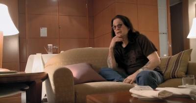 Вийшов трейлер документальної стрічки про Оззі