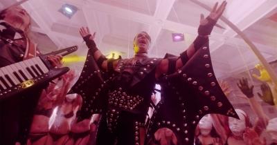 Нове відео проекту Lindemann