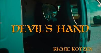Новий кліп Річі Коцена