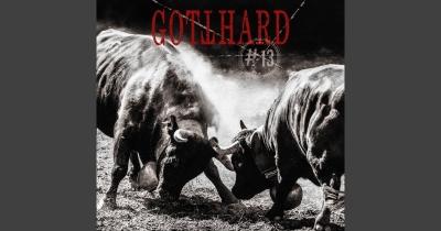 Свіжа пісня Gotthard
