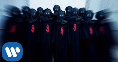 Slipknot — найкращий гурт світу