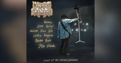 Свіжий  трек Lynyrd Skynyrd