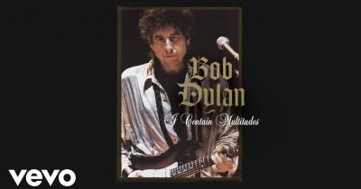 Нова пісня Боба Ділана
