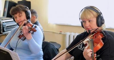Бетховен у рок-версії від Хмельницької обласної філармонії