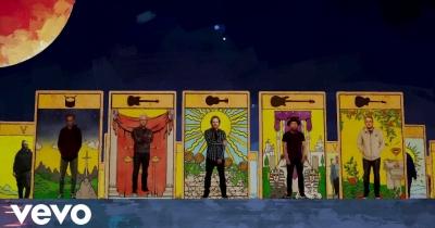 Pearl Jam і Грета Тунберг у новому відео