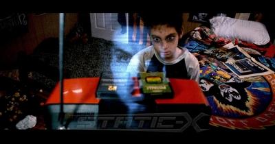 Нове відео Static-X