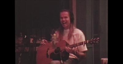 Нове відео Whitesnake