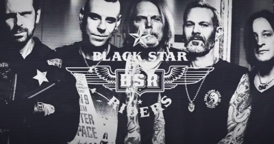 Нове відео Black Star Riders