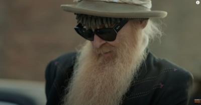 Музично-рекламне відео від Біллі Гіббонса й Тіма Монтани