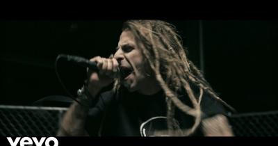 Альбом і новий кліп Lamb of God