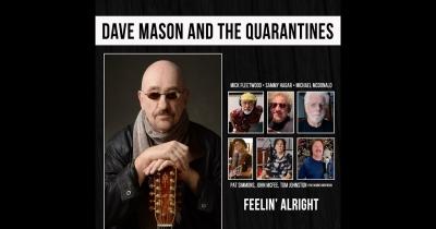 Кавер від Dave Mason & The Quarantines