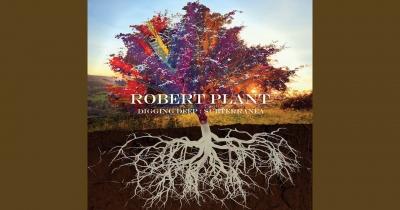 Роберт Плант поділився архівною піснею