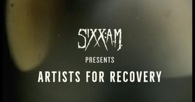Джо Еліот, Слеш та інші у пісні SIXX:A.M.