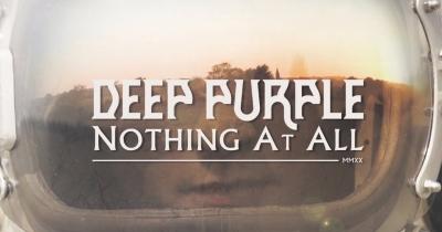 Нове відео Deep Purple