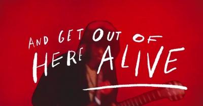Нове лірик-відео The Rolling Stones