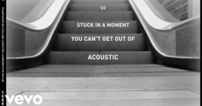 U2 видали нове лірик-відео