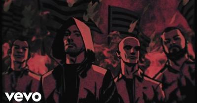 Rise Against видали відео Broken Dreams, Inc