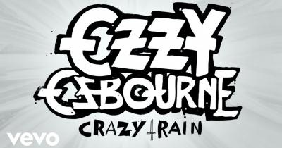 Оззі Осборн видав анімаційний кліп Crazy Train