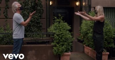 Бон Джові перезаписав пісню Do What You Can зі співачкою Дженніфер Неттлз