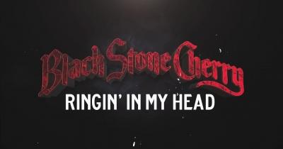 Слухайте новий трек Black Stone Cherry
