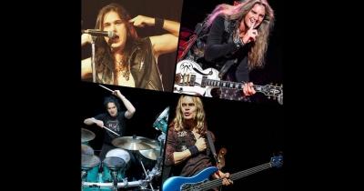 Джоель Хокестра і компанія записали кавер на Deep Purple