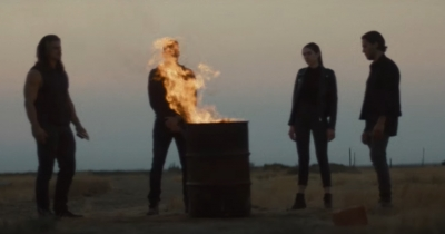 Sevendust оприлюднили відео Dying To Live